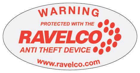 Ravelco Brochure